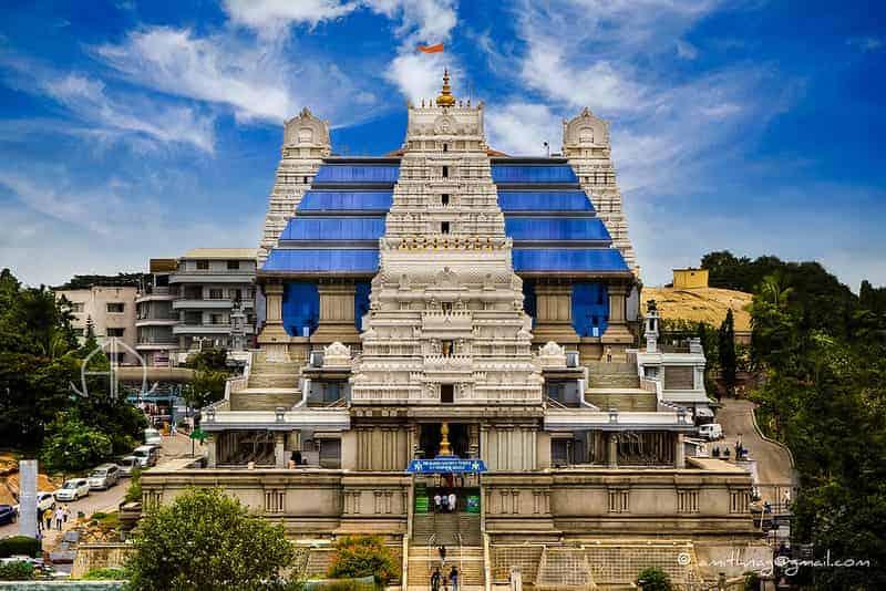 10 mejores templos en Bangalore 6