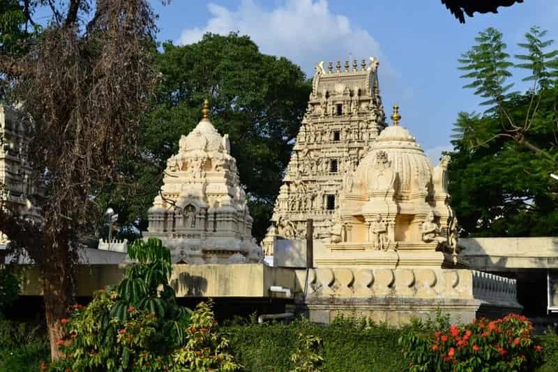 10 mejores templos en Bangalore 8