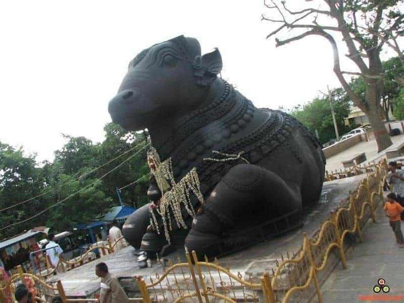 10 mejores templos en Bangalore 2