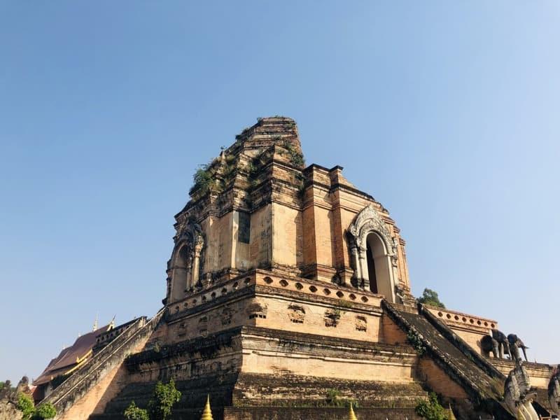 20 templos en Tailandia 16