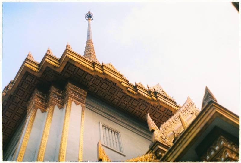 20 templos en Tailandia 20