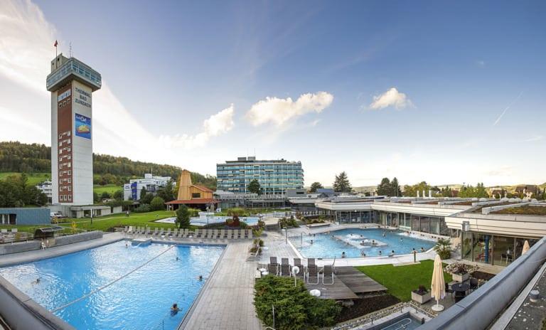 10 mejores balnearios en Suiza 4