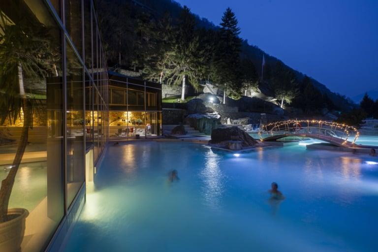 10 mejores balnearios en Suiza 7