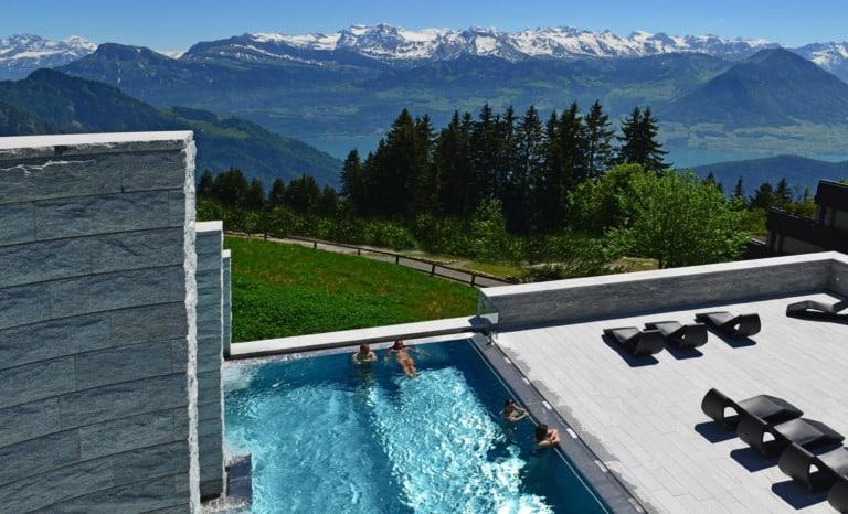 10 mejores balnearios en Suiza 6