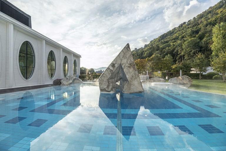 10 mejores balnearios en Suiza 1