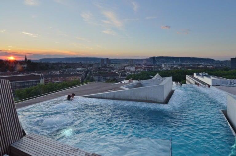 10 mejores balnearios en Suiza 5
