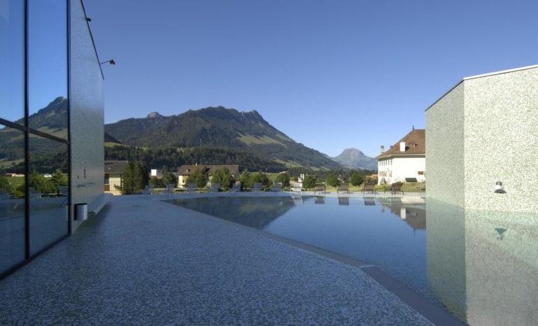 10 mejores balnearios en Suiza 8