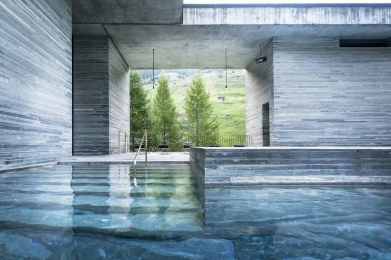 10 mejores balnearios en Suiza 9