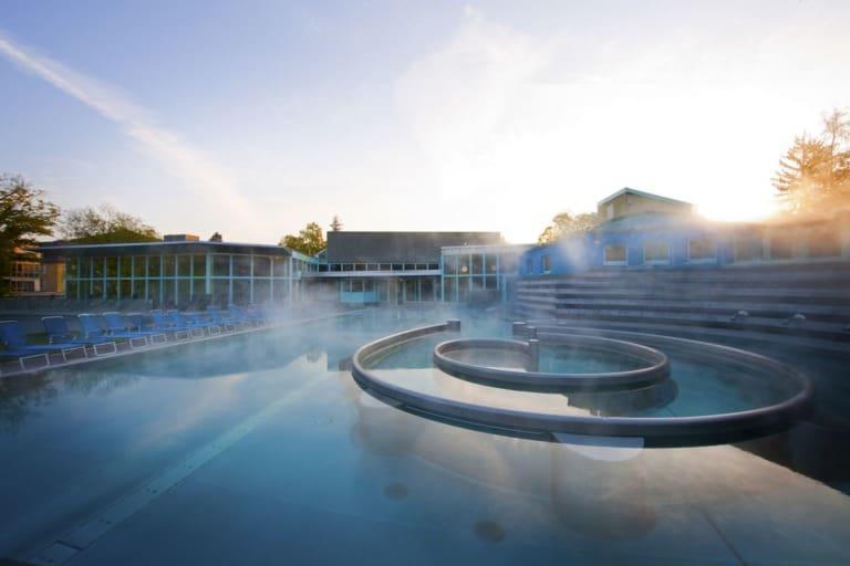 10 mejores balnearios en Suiza 3