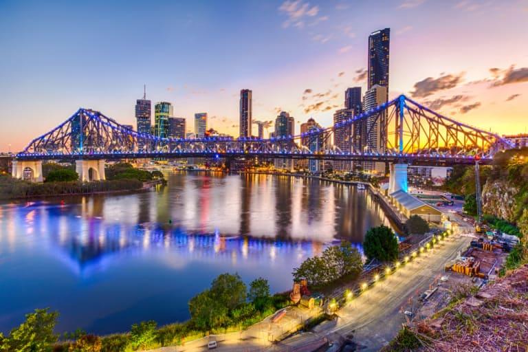 10 ciudades de Australia más importantes 3