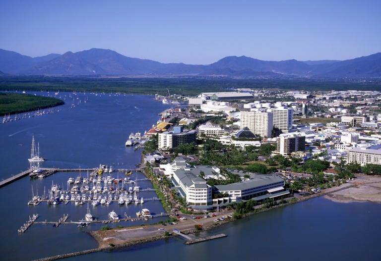 10 ciudades de Australia más importantes 7