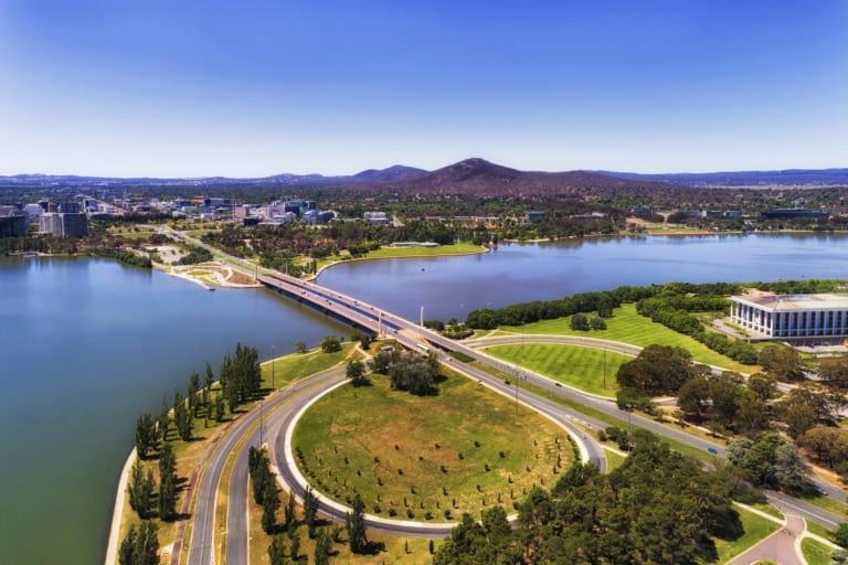 10 ciudades de Australia más importantes 1