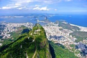 12 ciudades importantes de Brasil 9