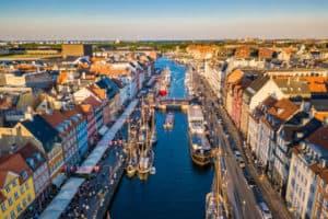 7 ciudades más bonitas de Dinamarca 2