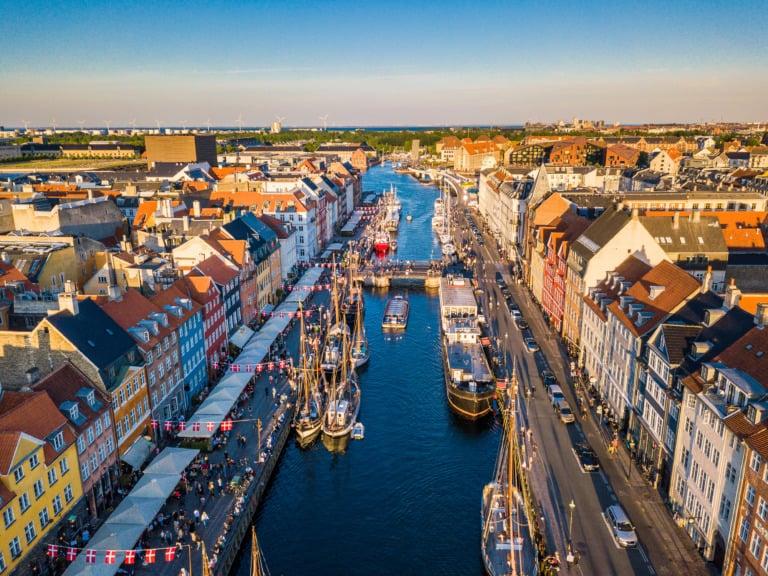 7 ciudades más bonitas de Dinamarca 4