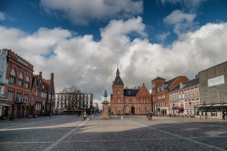 7 ciudades más bonitas de Dinamarca 6