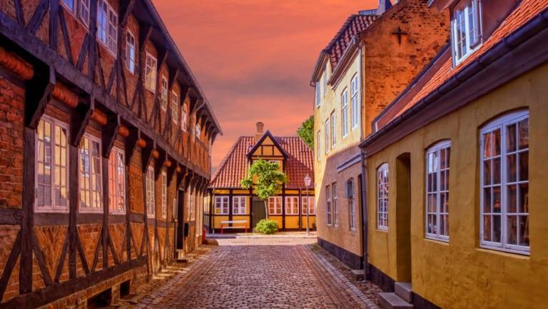 7 ciudades más bonitas de Dinamarca 5