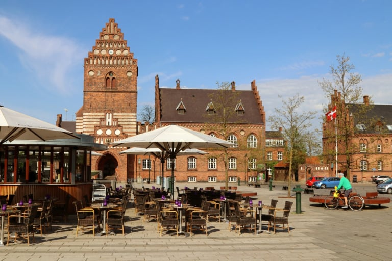 7 ciudades más bonitas de Dinamarca 3