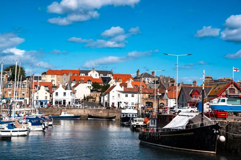 10 ciudades más bonitas de Escocia 7