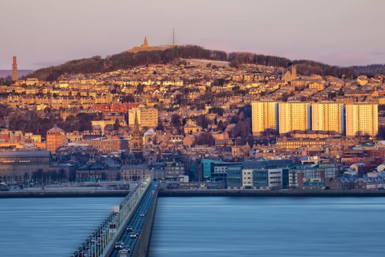 10 ciudades más bonitas de Escocia 5