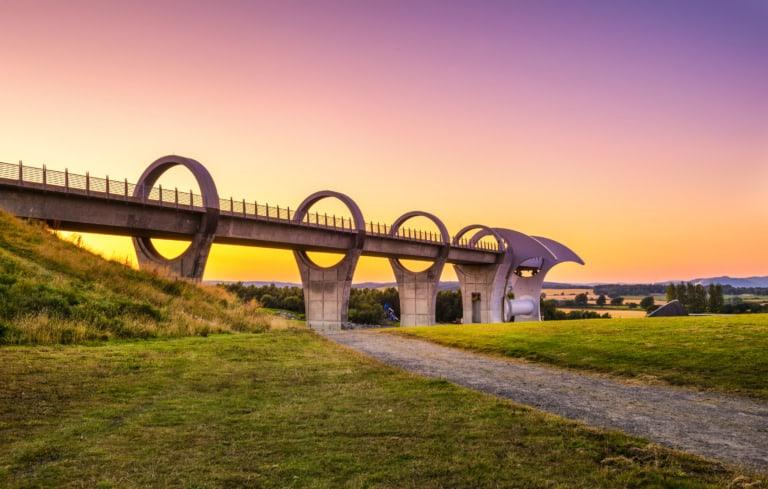 10 ciudades más bonitas de Escocia 3