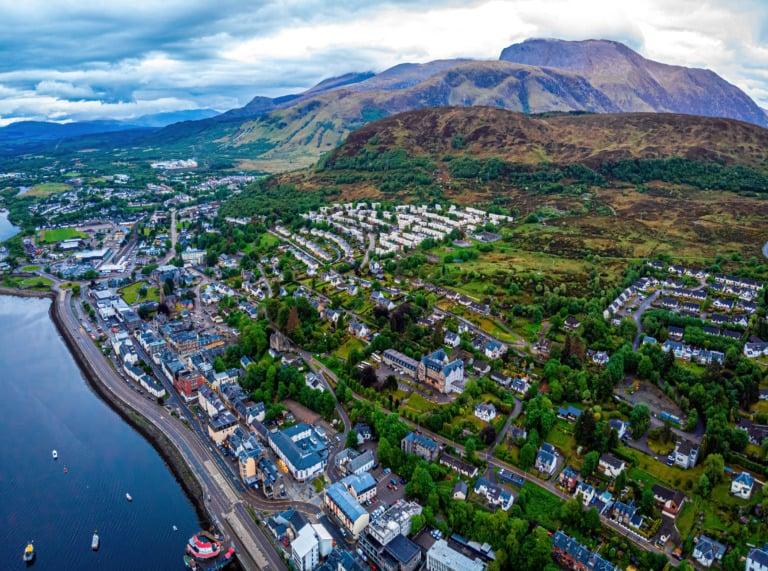 10 ciudades más bonitas de Escocia 6