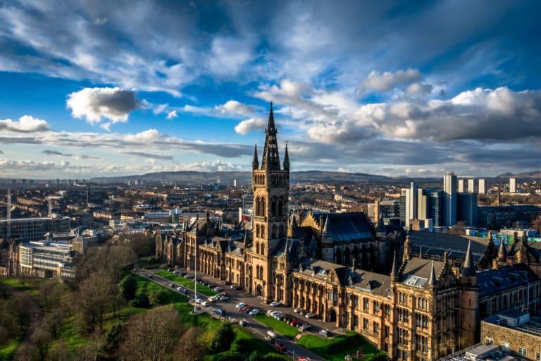 10 ciudades más bonitas de Escocia 9