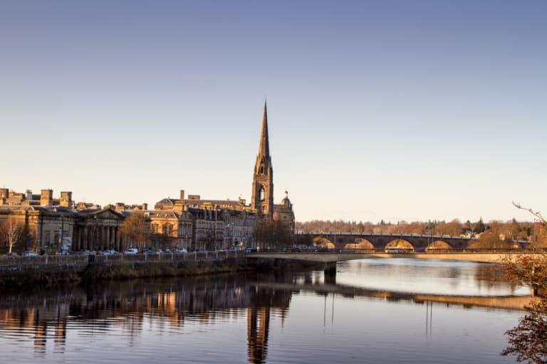 10 ciudades más bonitas de Escocia 4