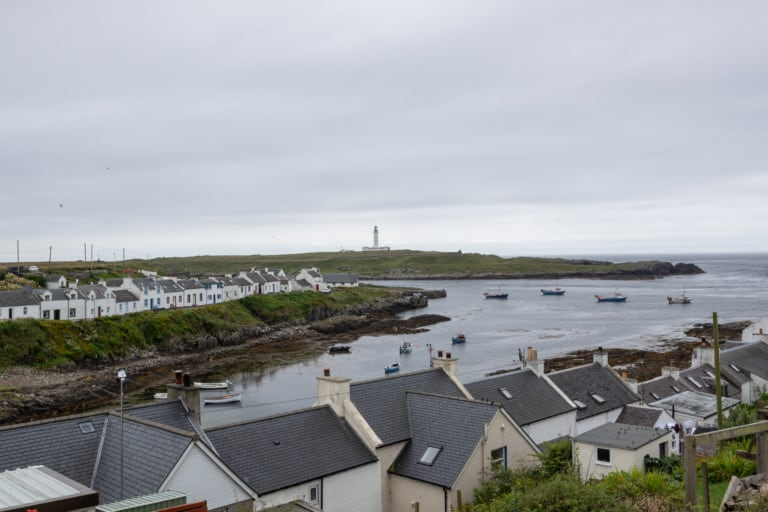 10 ciudades más bonitas de Escocia 10