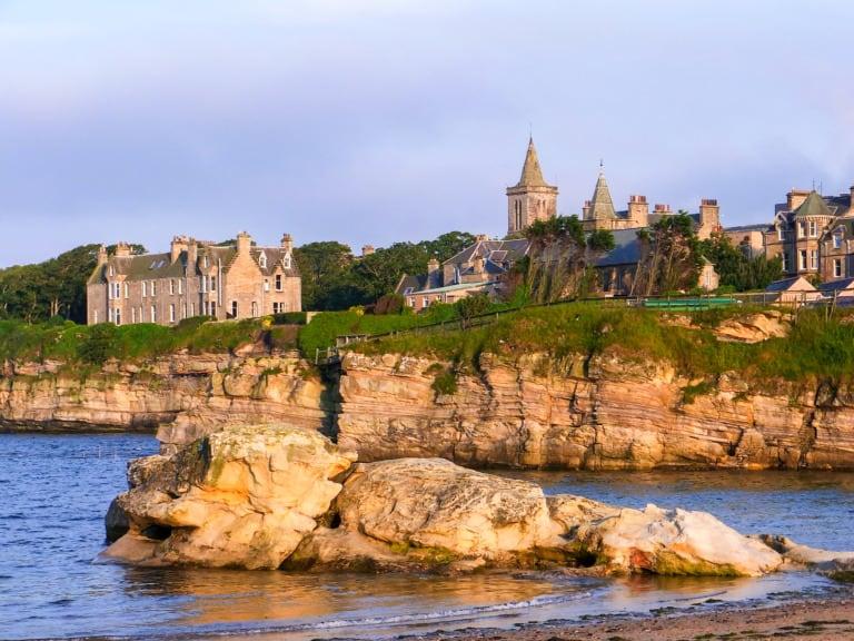 10 ciudades más bonitas de Escocia 1