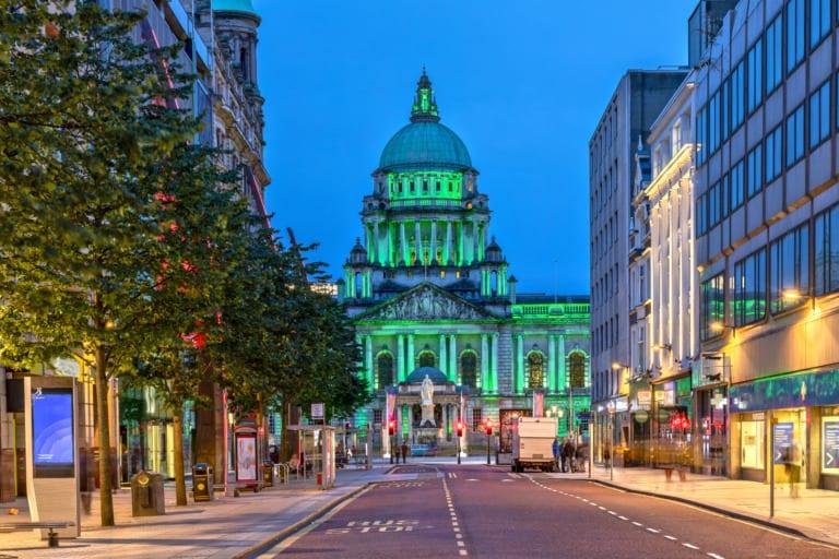 8 ciudades más bonitas de Irlanda 7