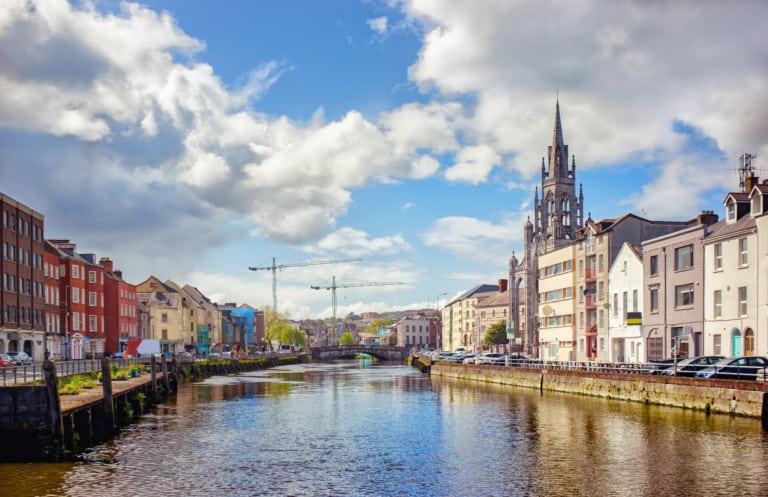 8 ciudades más bonitas de Irlanda 5