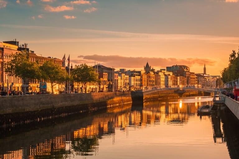 8 ciudades más bonitas de Irlanda 8