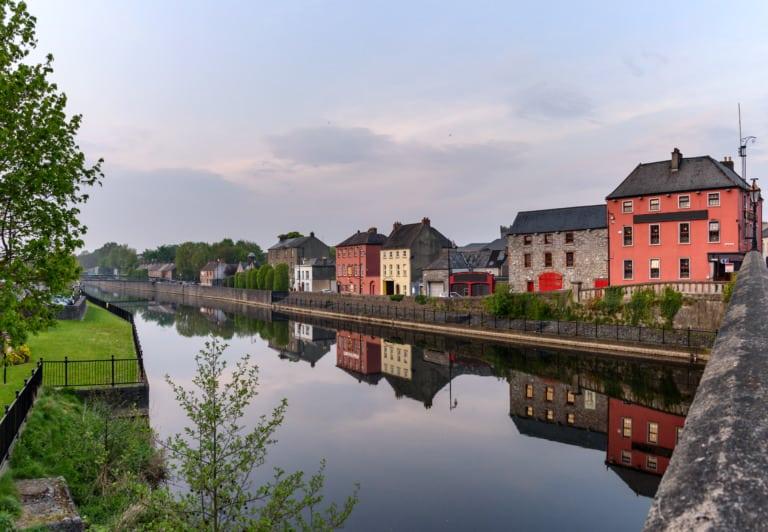 8 ciudades más bonitas de Irlanda 3