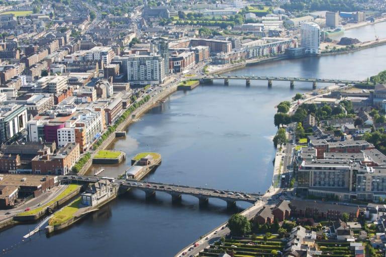 8 ciudades más bonitas de Irlanda 6