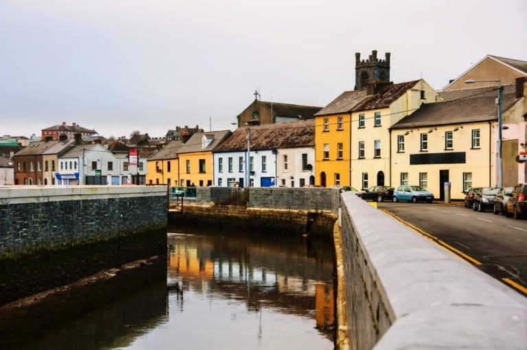 8 ciudades más bonitas de Irlanda 1