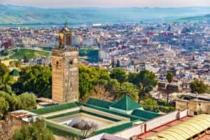 12 ciudades más bonitas de Marruecos 1