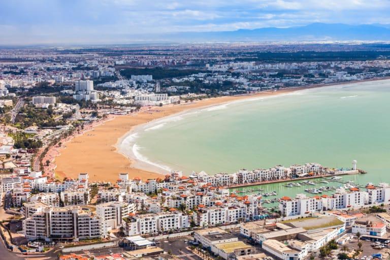 12 ciudades más bonitas de Marruecos 9