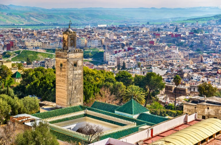 12 ciudades más bonitas de Marruecos 3