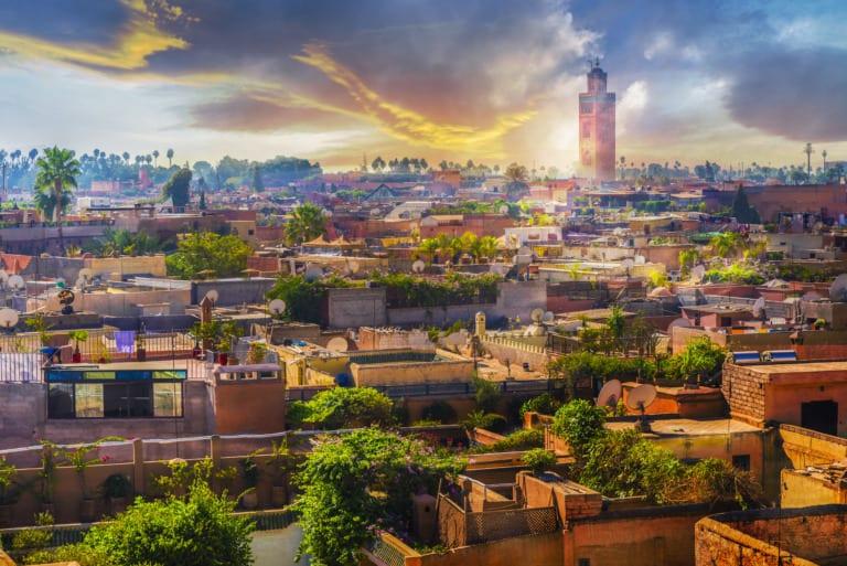 12 ciudades más bonitas de Marruecos 2