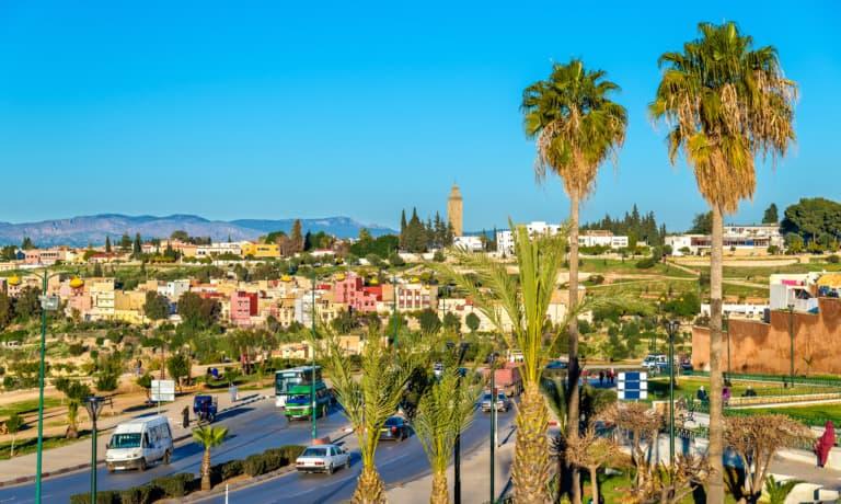 12 ciudades más bonitas de Marruecos 5