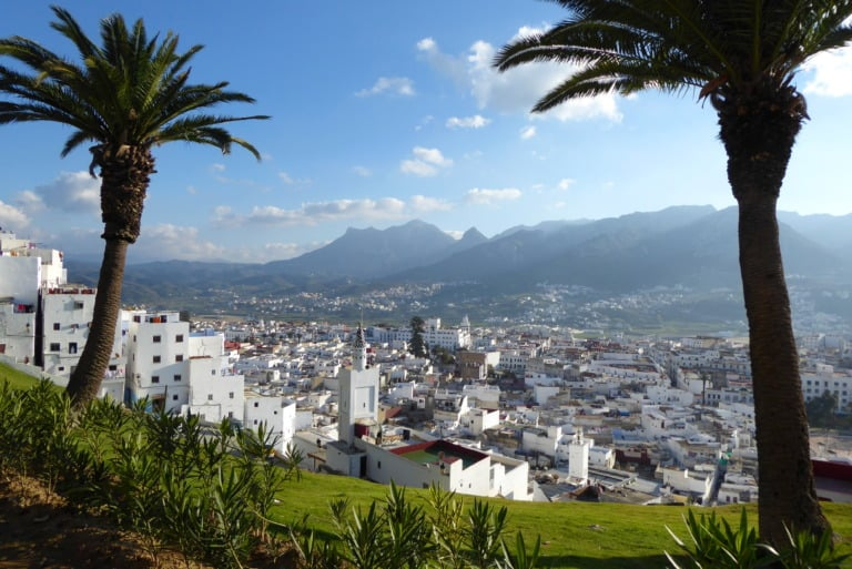 12 ciudades más bonitas de Marruecos 12