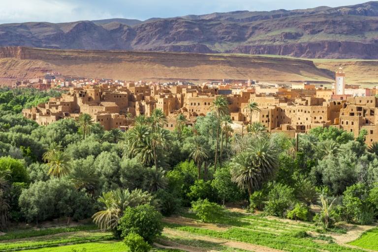 12 ciudades más bonitas de Marruecos 10