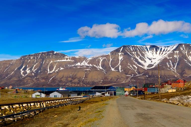 10 ciudades más bonitas de Noruega 6