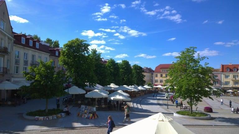11 ciudades más bonitas de Polonia 10