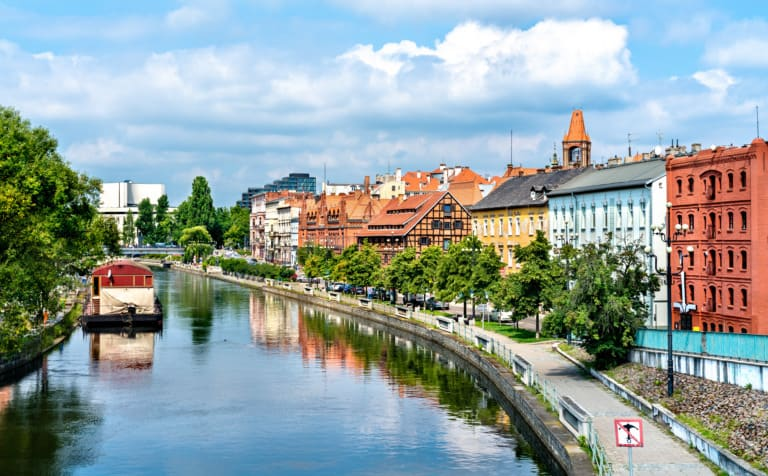 11 ciudades más bonitas de Polonia 8