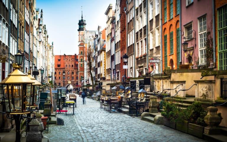 11 ciudades más bonitas de Polonia 6
