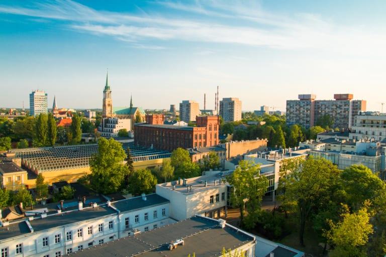 11 ciudades más bonitas de Polonia 3