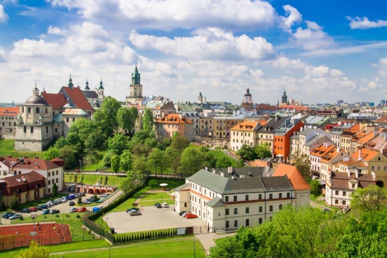 11 ciudades más bonitas de Polonia 9