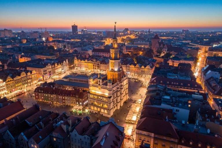 11 ciudades más bonitas de Polonia 5